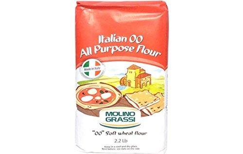 Molino Grassi Italian