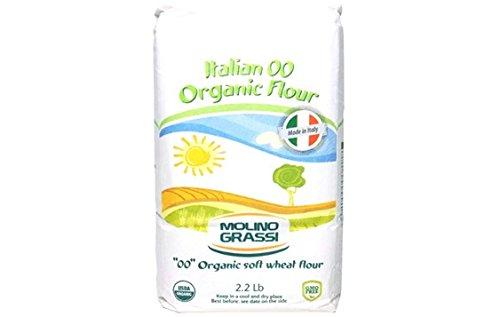 Molino Grassi USDA Organic Italian