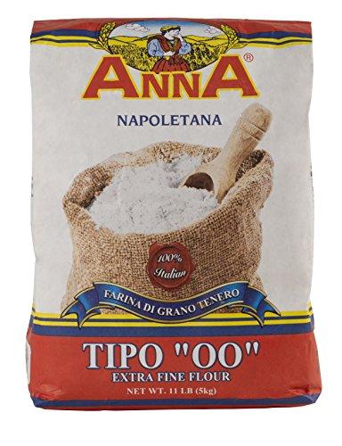 Cento Anna Napoletana Tipo 00