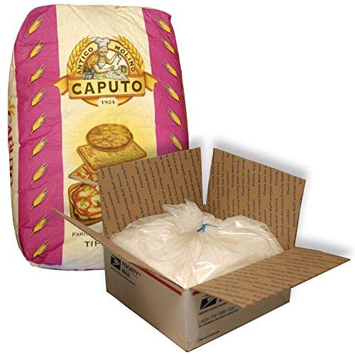 Antimo Caputo 00 Pizza a Metro Flour – Repacks (12 Lbs)