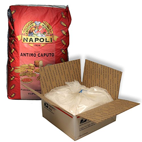 Antimo Caputo 00 Rinforzato Flour– 5 Lb Repack