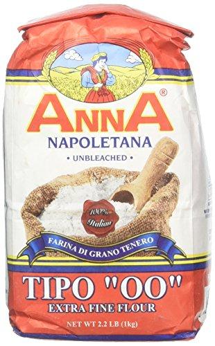 Anna Napolentana Extra Fine Flour (Pack of 3)