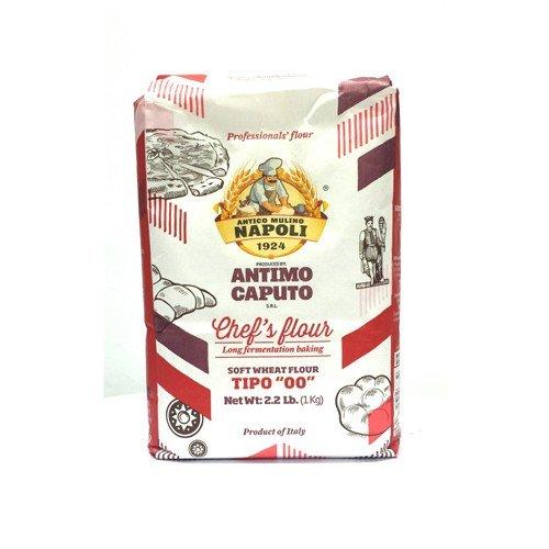 Antimo Caputo '00' Flour 2.2 Lb (Pack of 3)