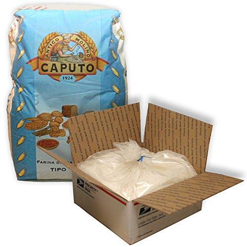 Antimo Caputo 00 Extra Flour (Molino Caputo) – 5 Lb Repack