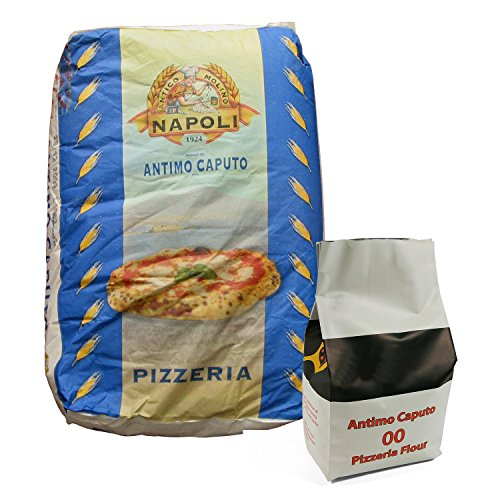 Caputo 00 Pizzeria Flour 5lb Bag