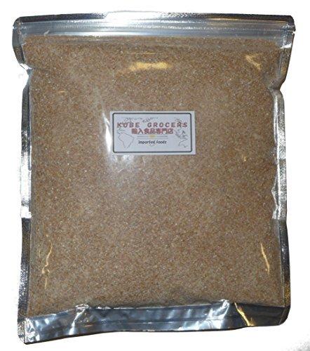 Whole wheat (graham flour) 1kg German production